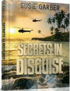 Secrets in Disguise [Hardcover]