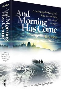 And Morning Has Come [Hardcover]