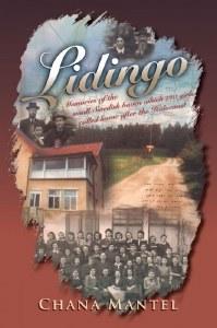 Lidingo [Paperback]