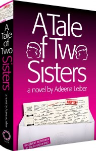 A Tale Of Two Sisters [Paperback]