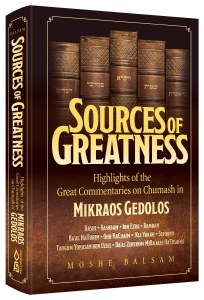 Sources Of Greatness [Hardcover]