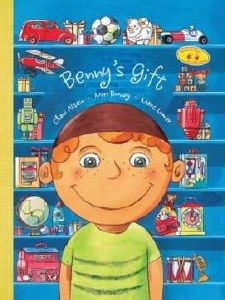 Benny's Gift [Hardcover]