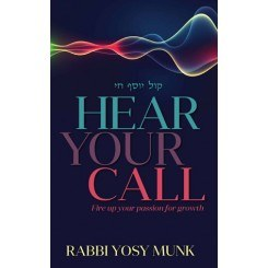 Hear Your Call [Hardcover]