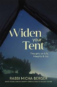 Widen Your Tent [Hardcover]