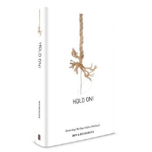 Hold On! [Hardcover]