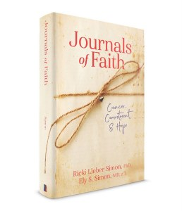Journals Of Faith [Hardcover]