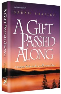 A Gift Passed Along - Hardcover