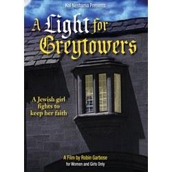 A Light for Greytowers DVd