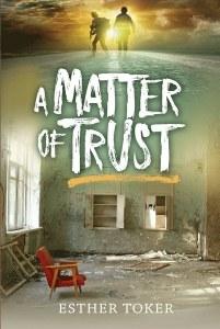 A Matter of Trust [Hardcover]