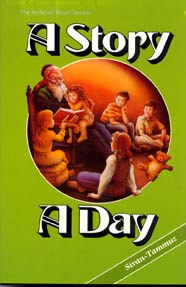 A Story A Day: 5 - Sivan - Tammuz - Hardcover