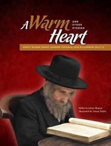 A Warm Heart [Hardcover]
