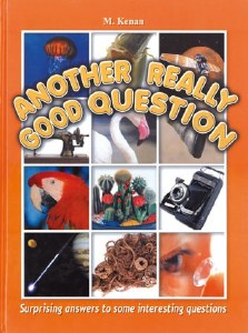 Another Really Good Question [Hardcover]