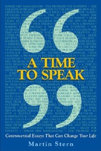 A Time to Speak - Paperback