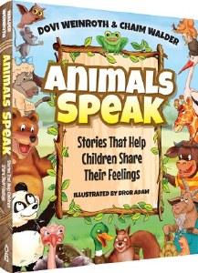 Animals Speak [Hardcover]