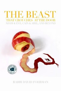 The Beast That Crouches at The Door [Hardcover]