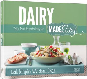 Dairy Made Easy [Paperback]