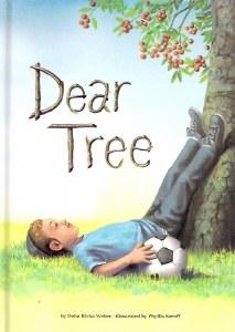 Dear Tree [Paperback]
