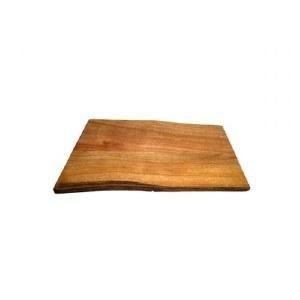 Yair Emanuel Challah Board Oblong Mango Wood