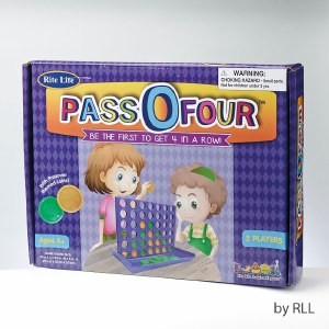 Passover Game Pass-O-Four