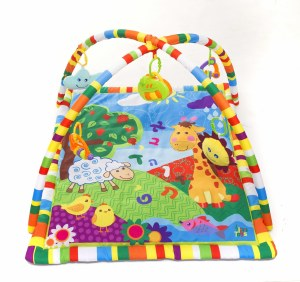 Alef Bais Activity Playmat for Babies