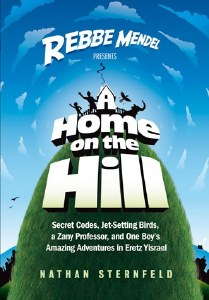 A Home on the Hill [Hardcover]