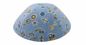 iKippah Space Out Size 2