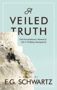 A Veiled Truth [Hardcover]