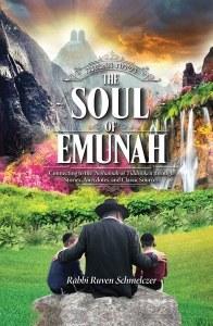 The Soul of Emunah [Hardcover]