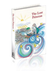 The Lost Princess [Hardcover]