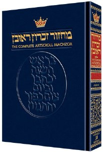 Artscroll Pesach Machzor Full Size Ashkenaz [Hardcover]