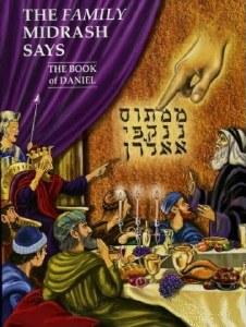 The Family Midrash Says - Daniel [Hardcover]