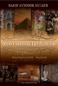 Most Beautiful Nation [Hardcover]