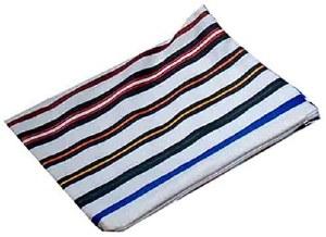 Tallis Bag Bnei Or Joseph's Coat Multi Color Stripes