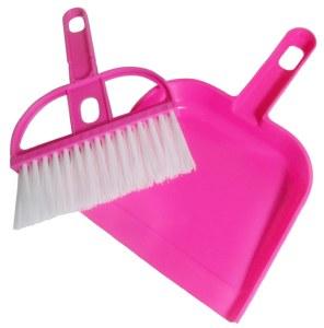 Bedikas Chametz Broom and Dustpan Set