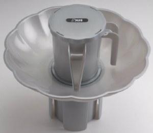 Portable Washing Station Gray