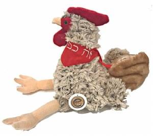 Kaparos Stuffed Chicken