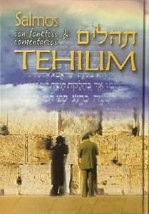 Tehillim Spanish Edition [Hardcover]