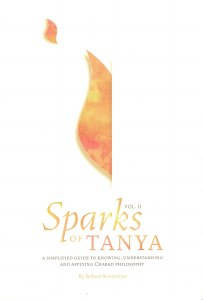 Sparks of Tanya Volume 2 [Hardcover]