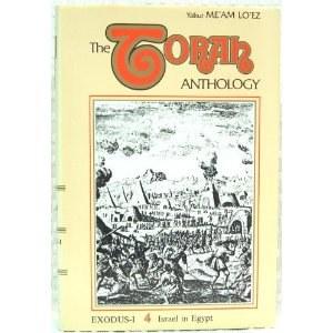 The Torah Anthology: Volume 4 -Israel in Egypt [Hardcover]