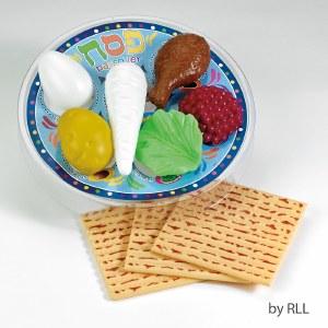 Play Seder Plate Set