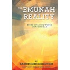 The Emunah Reality [Hardcover]