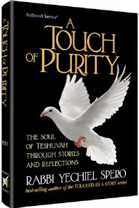 A Touch of Purity [Hardcover]