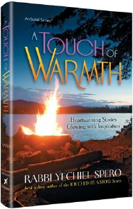 A Touch of Warmth [Hardcover]
