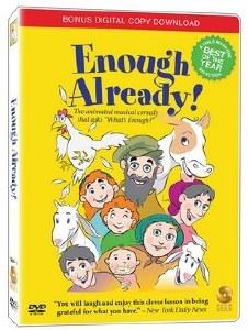 Enough Already! DVD