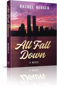 All Fall Down [Hardcover]
