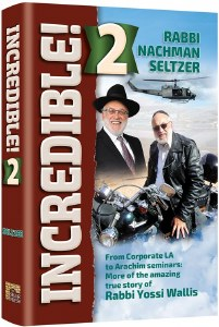Incredible! Volume 2 [Hardcover]