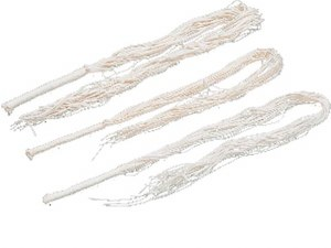 Tzitzis Strings Thin Avodas Yad 50cm