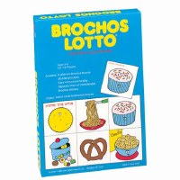 Brochos Lotto Game