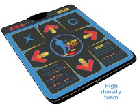 Step It Up Deluxe Dance Pad - Software Not Included