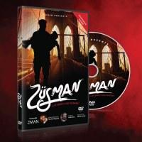 Zusman DVD
